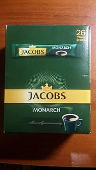 """Кофе в стиках """"Якобз"""""""