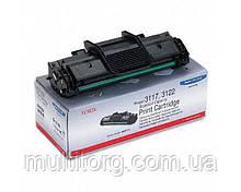 Картридж для лазерных принтеров/МФУ Xerox 106R01159 для принтера Phaser 3117, 3122, 3124, 3125