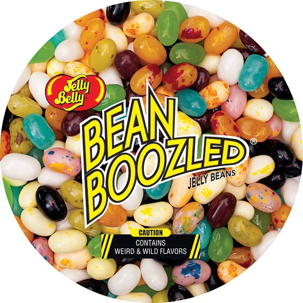 Боби Jelly belly Bean Boozled на развес. Бин Бузлд  Джели Бели на развес