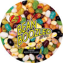 Бобі Jelly belly Bean Boozled на вагу. Бін Бузлд Джелі Білі на вагу
