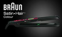 Выпрямитель для волос BRAUN ST 750 (Satin Hair 7)