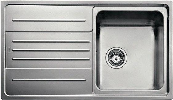 Мойка кухоннаяTEKA STAGE 45 B полированная