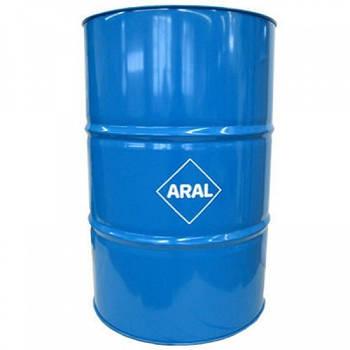 Моторное масло Aral BlueTronic 10W-40 208л