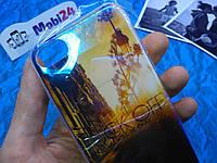 Силиконовый бампер для IPhone 7 (Мультиузор)