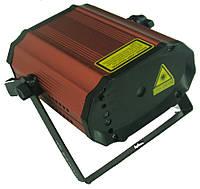 Мини лазер POWER light FSRG-017N-A3