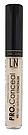 Жидкий консилер для лица LN Professional PRO. Conceal LN PRO Con № 01 Нюд, фото 6
