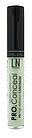 Жидкий консилер для лица LN Professional PRO. Conceal LN PRO Con № 01 Нюд, фото 3