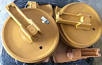 Натяжное колесо Komatsu PC200 PC210 PC240 для KOMATSU PC150LC 5, PC180LC 3, PC180LLC 3, PC180NLC 3, PC240 3, PC240LC 3
