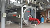 Обслуговування та ремонт газових пальників