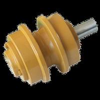 Поддерживающий ролик верхний CAT для CATERPILLAR 312 6GK/6T/7DK -1-UP, 312B 2NS/2PS/3ES/9HR/9NW -1-UP, 312BL, 312C, 312D