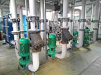 Обслуговування систем водопостачання \ водовідведення