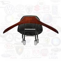 Вешалка автомобильная для одежды деревянная HBA 67