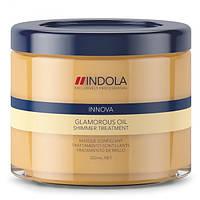 Маска Glamorous Oil Shimmer Treatment, 200 мл, Indola