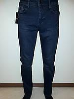 Джинсы мужские темно-синие RedMoon 303