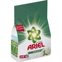 Порошок Ariel Белая роза автомат 1.5 кг