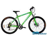 Горный велосипед Azimut Fly 29 GD+ (в улучшенной комплектации)