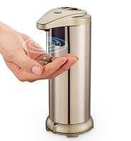 Автоматический диспенсер дозатор для мыла GynTi