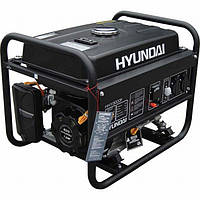Бензиновый генератор HYUNDAI HHY 3030F/FE 2,8 (3,0) кВт, фото 1