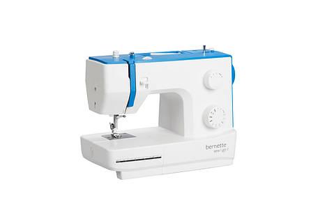 Электромеханическая швейная машина BERNINA Bernette SEW&GO1