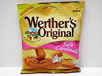 Конфеты Werther's Original soft karamels 75г.
