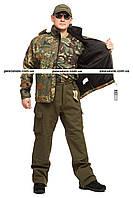 """Куртка тактическая, непромокаемая Mil-tec Softshell """"Flectarn"""" р """"XXL"""""""