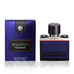 Balmain Homme (60мл), Мужская Туалетная вода  - Оригинал!