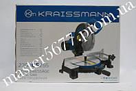 Торцовочная пила Kraissmann 2300-GS-255