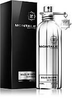 Духи Water Montale Soleil De Capri парфюмерия