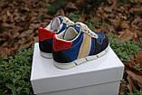 Детские кроссовки REB, фото 5