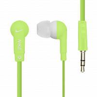 Навушники Nike NK-008 Earphone Green