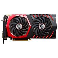 Відеокарта MSI GeForce GTX 1070 Gaming X 8GB GDDR5 (256bit) (1582/8108)