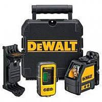Нивелир лазерный DEWALT DW088KD