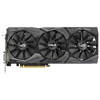 Відеокарта Asus GeForce GTX 1060 ROG Strix 6GB GDDR5  (STRIX-GTX1060-O6G-GAMING)