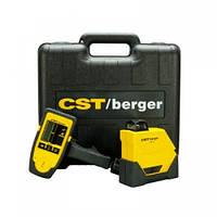 Нивелир (уровень) лазерный CST/BERGER LL 20 Set