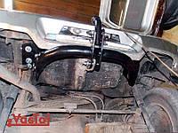 Фаркоп Daihatsu Terios 1997-2006 VasTol - на двух болтах