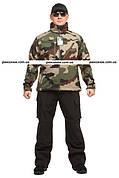 """Куртка тактическая Mil-tec Softshell """"Camouflage"""""""