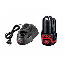 Аккумуляторная батарея Bosch 10,8 V x 2,0 Ah + AL1130