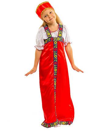 Карнавальный костюм Аленушка, фото 2