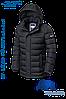 Зимняя куртка подростковая Braggart Teenager до -22 без опушки(Код:7052)