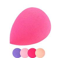 Мелкопористый спонж для макияжа Beautyblender