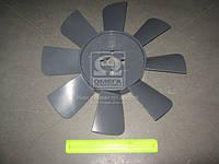 Вентилятор системы охлаждения Газель 3302 8 лопаст. втулки мет.  3302-1308010-17