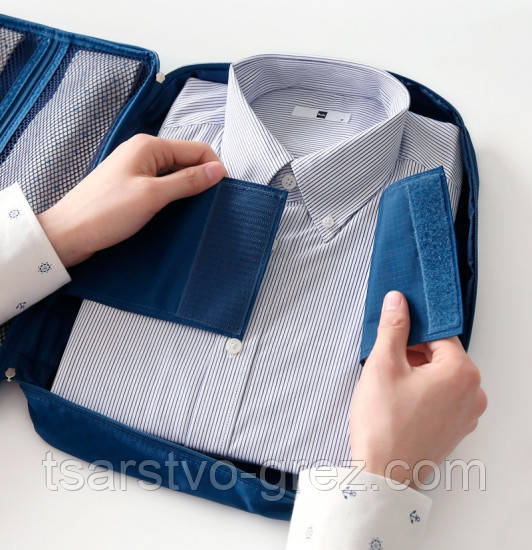 Органайзер для рубашек и блузок