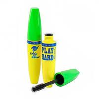 PLAY HARD с силиконовой кисточкой
