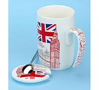 Чашка London