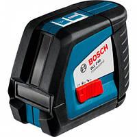 Нивелир (уровень) лазерный Bosch GLL 2-50 Professional