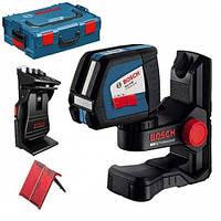Нивелир (уровень) лазерный Bosch GLL 2-50 Professional + BM1 L-Boxx