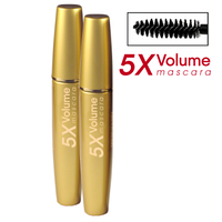 Тушь Gold Mascara Volume 5 X maXmaR