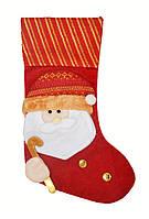 Носок для новогодних подарков