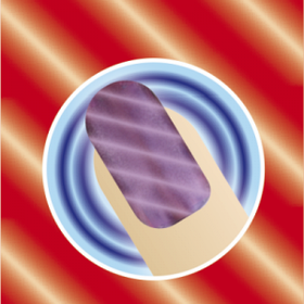 Магнит для лака Magnetic Field (4 вида)