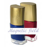 Магнитный маникюрный лак Magnetic Field реплика